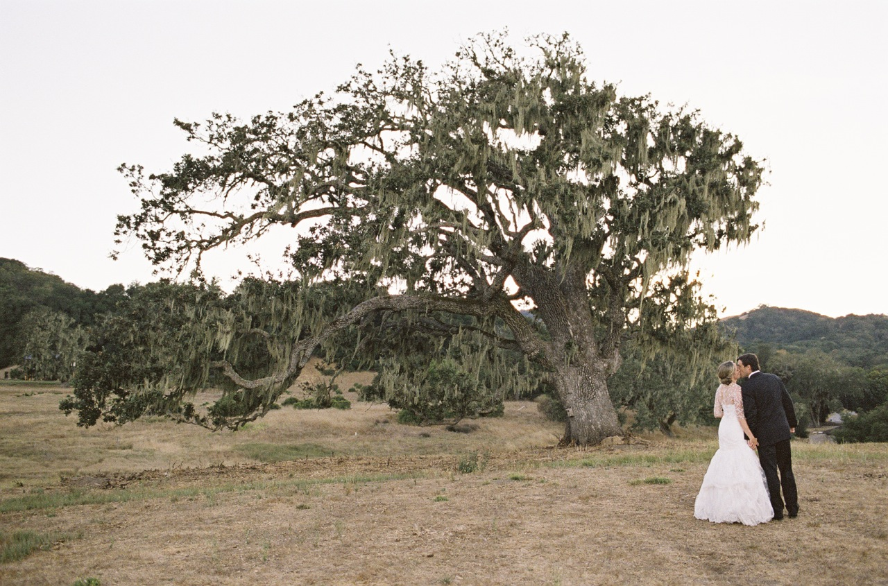 Santa Lucia Preserve: Heather & Matthew